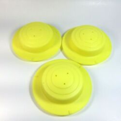 Evenflo Pink Bumbly Replacement Spring Dome Cap Set $8.49