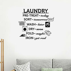 1pc Sticker Removable Creative PVC Wall Decoration Paste Decals for Living Room $7.53