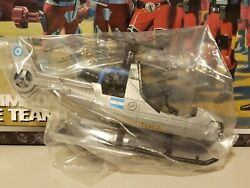 GI Joe Convention 2009 JoeCon Attendee Exclusive Comandos Helicoptero NEW SEALED $119.99
