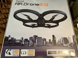 Parrot AR Drone 2.0 Excellent New Condition HD Camera. Smart Phone Controls. $129.99