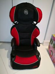Evenflo Car Seat forward black very little use   $39.00