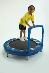 4 Foot Bouncer for Kids $90.00