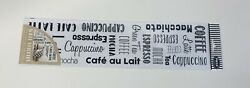 Kitchen Coffee House Cup Wall Stickers Vinyl Decal Mural Home Decor Removable 21 $6.96