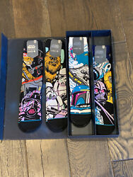 Stance Star Wars Socks L $220.00