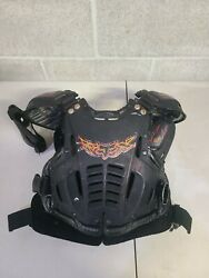 Vintage Fox Youth Chest Protector $24.00
