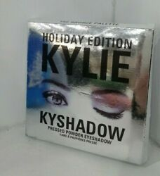 Kylie Kyshadow Eyeshadow Holiday Edition Collection 2016