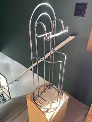 Art Wire Toilet Paper Stand $39.99