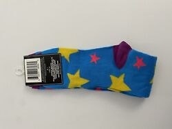 Knee High Star Socks $19.99