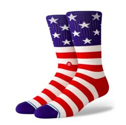Stance Casual The Fourth St Crew $9.89