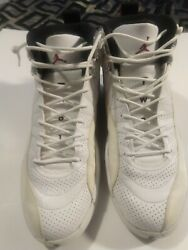 Air jordan 12 quot;rising sunquot; size 13 $190.00
