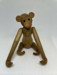 Art Deco Vintage Desk Monkey 1930s $60.00