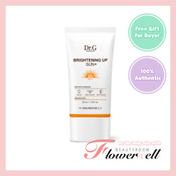 Dr.G Brightening Up Sun Plus SPF50 PA 35ml $26.91