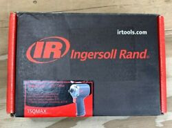 Ingersoll Rand 15QMAX IR15QMAX 3 8quot; Ultra Compact Impact Wrench $104.99