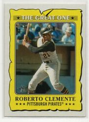 2021 Topps Heritage The Great One Insert Pick Your Card Free Ship $2.54