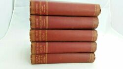 Five Vintage Dumas Books Set Hardcover New York $32.00