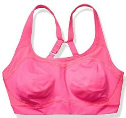 NWT Champion Sports Bra The Distance Underwire Maximum Support Size 42 44 C D $15.99