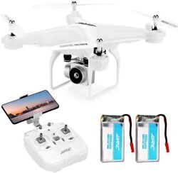 JJRC H68 RC Quadcopter Drone with Camera 40Mins 2020 Flight Time WiFi FPV C $95.00