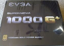 EVGA SuperNOVA 1000W ATX 80 Plus Power Supply 120 GP 1000 X1 $299.99