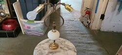 Early 1900s Antique Lamp $280.00