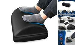 Foot Rest for Under Desk at Work,Adjustable Foot Stool with Handle Non Slip $31.78