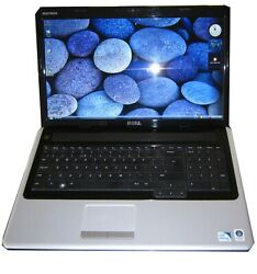Dell Inspiron 1750 Laptop 17.3quot; C2D 8GB 500GB HDD Windows 10 Home DVD GRADE B $288.73