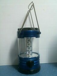 Portable Camping Lantern LED Compass on Top FREE SHIPPING $13.00