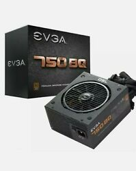 EVGA 750 BQ Power Supply $50.00