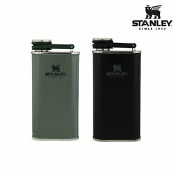 Stanley Classic Wide Mouth Flask 236ml Retro Iconic Camping Outdoor Tumbler Cup $43.94