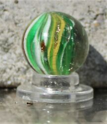 Quality Marbles Onionskin Lutz marble VER245 $180.00