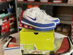 Nike Shox VC 4 All Star Size 9.5 Brand New OG All With Side Bag Limited To 500 $599.00
