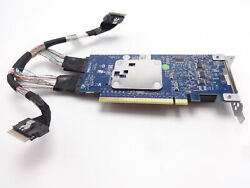 Dell TJCNG PCIe Extender Adapter 14G Low Profile with Cable $168.87