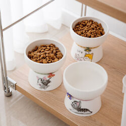 Pet food bowl for small cats and dogs $24.99