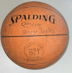 Vintage Spalding Official Youth Basketball AS IS $29.99