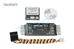 Tarot Mini OSD Image Overlay GPS System for FPV Drone Multicopters TL300L2 $45.50