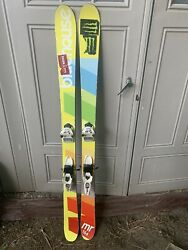 Bluehouse Twin Tip Skis Mr 164 164cm $95.00