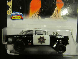 House of Cars Exclusive 1955 Bel Air Gasser #12 of only 20 made $99.95