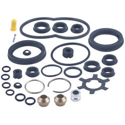 Hydroboost Repair Kit Exact Duplicate Complete Seal Kit For GM 2771004 Brand New $38.95