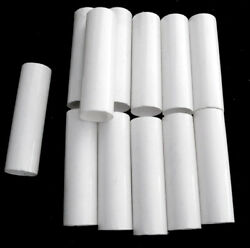 3 1 2quot; WHITE CANDELABRA SOCKET CHANDELIER CANDLE COVERS 2 FOR $1 $1.00