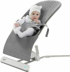 RONBEI Baby Swing Bouncer Portable Swing Automatic Bouncer for Baby Infants $39.99