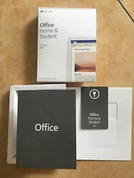 Microsoft office Home and Student 2019 for 1 PC Windows 10 Retail *Sealed* $39.98
