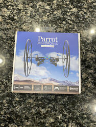 Parrot Mini Drone: Rolling Spider Gently Used $70.00