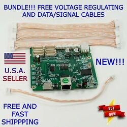 S17e Bitmain Antminer NEW OEM Control Board Free Data and Voltage cable $249.99