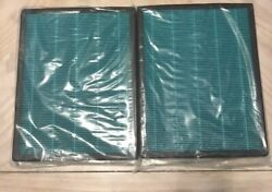 Max2 True HEPA Filter Carbon For Coway Airmega 400 400S Air Purifier 2 Filters $34.99