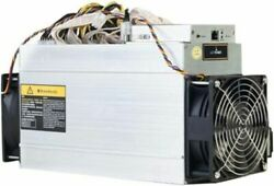 USED BITMAIN ANTMINER D3 19.3 GH s ASIC MINER WITH APW7 PSU $349.00
