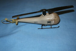 Original Lionel Navy Helicopter for #3419 3410 or 3409 $19.95