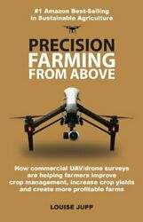 Precision Farming From Above: How Commercial Drone Systems are Helping Farmers $17.85