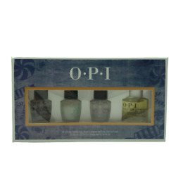 OPI Care Package 4pc Minis RapiDryNail EnvyStart to Finish Damaged $9.99