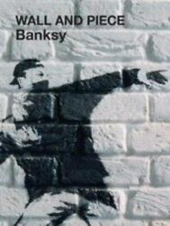Wall and Piece Banksy $8.05