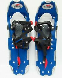 Redfeather Snowshoes w Bindings Blue 7 x 25 $35.00