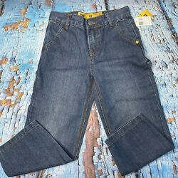 CAT kids equipped to play 4T boys carpenter jeans. $19.99